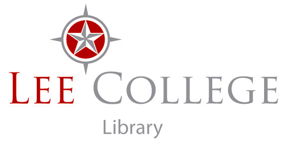 Lee College Library logo